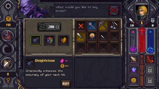 Runestone Keeper 1.3.5 MOD APK [UNLOCKED HEROES/ MONEY] 4