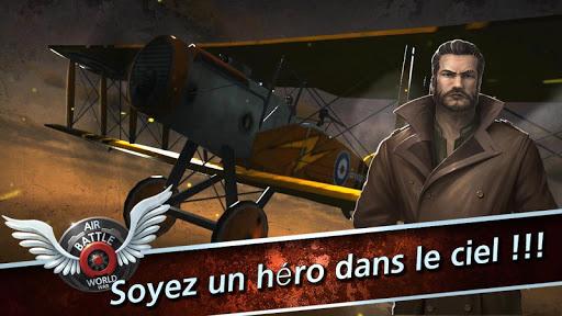 Télécharger Air Battle: World War mod apk screenshots 5
