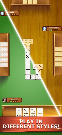 Dominoes Pro   Play Offline or Online With Friends  Screenshots 3