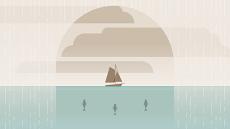 Burly Men at Sea: 三人の海の男のおすすめ画像3