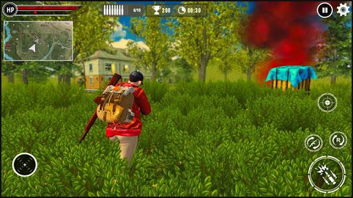 Agent vs Gangsters : Firing Assault Battle  screenshots 7