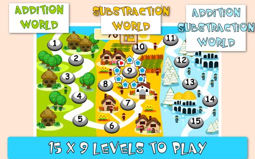 Kingdom Maths: maths kids game For PC Windows (7, 8, 10, 10X) & Mac Computer Image Number- 7