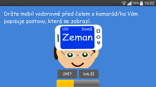 Hu00e1dej Kdo! CZ modavailable screenshots 6