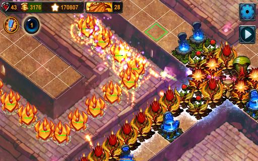 Element TD  screenshots 24