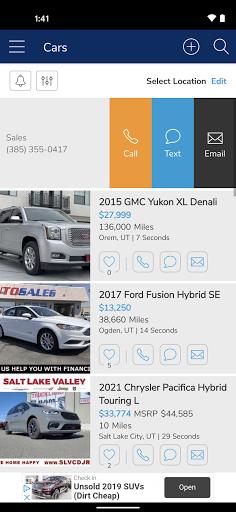 KSL Classifieds apktram screenshots 4