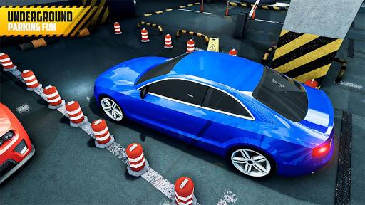 Car Driving School Simulator 2021: New Car Games screenshots 5