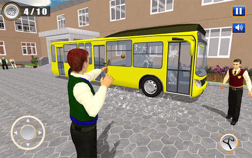 High School Gangster Life: Fighting Revenge 1.1 screenshots 3