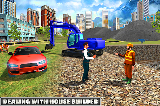 New House Construction Simulator 1.4 screenshots 3