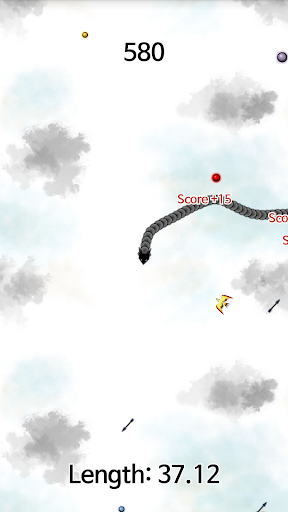 Flying Dragon  screenshots 14
