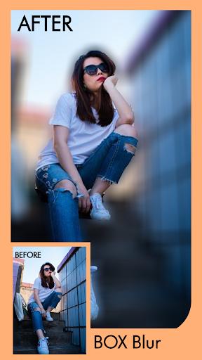 Blur Photo Editor -Blur image background like DSLR 4.1.2.9.2 Screenshots 6