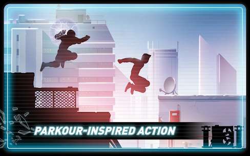 Download Vector Full popular and super action parkour (vector) Android + mod + free version 1