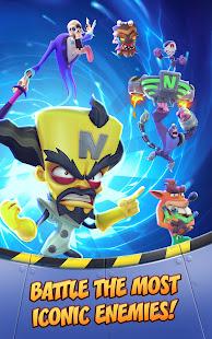Image For Crash Bandicoot: On the Run! Versi 1.90.56 9