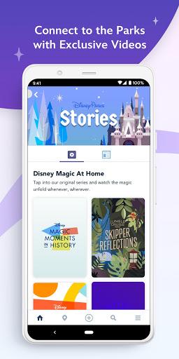 My Disney Experience - Walt Disney World 6.12 Screenshots 17
