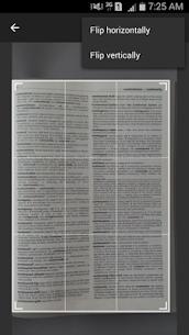 Premium Scanner: PDF Doc Scan [Paid] APK 4