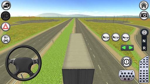 Bus Game Simulator Driving  screenshots 12