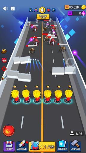 Fire Line2: Devils invasion screenshots 1