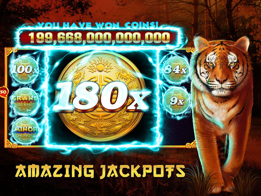 Grand Macau 3: Dafu Casino Mania Slots apkpoly screenshots 13