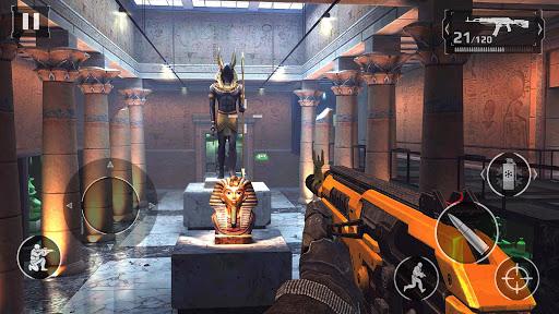 Modern Combat 5: eSports FPS 5.6.0g screenshots 12
