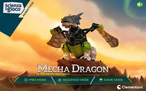 Mecha Dragon 1.1 screenshots 13