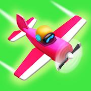 Stunt Plane Chase – Sky Bird Plane Game