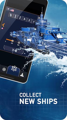 Fleet Battle - Sea Battle Screenshots 5