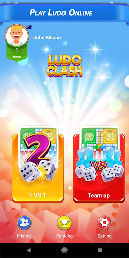 Ludo Clash: Play Ludo Online With Friends. 3.0 screenshots 1