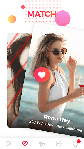 Threesome Dating App for Swingers & Couples - 3way 2.0.1 Screenshots 2