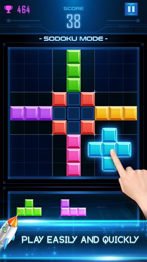 Block Puzzle Classic 2020 1.8 Pc-softi 2