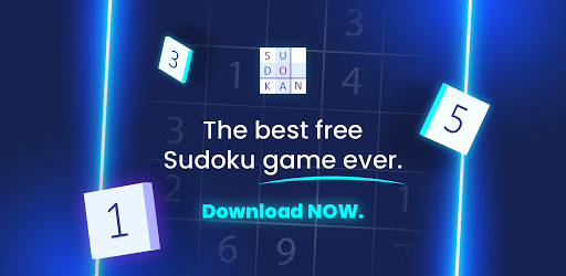 Screenshot of Sudoku Free Games Classic Sudoku Number Puzzles