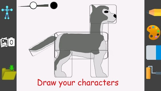 Draw Me a Story 1.48 Android APK [Unlocked] 1