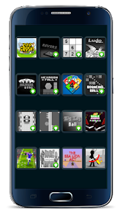 Games Offline - Free 4.7.0 screenshots 2