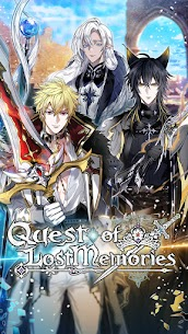Quest of Lost Memories MOD APK (Free Premium Choices) Download 1