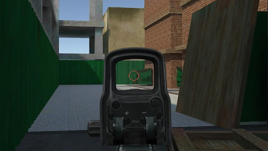 Local Warfare Re: Portable Mod Apk 1.7 2