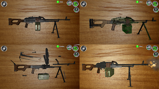 Weapon stripping 82.380 screenshots 8