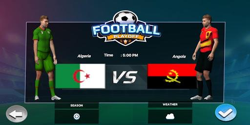 Football 2019 - Soccer League 2019 8.8 Screenshots 2