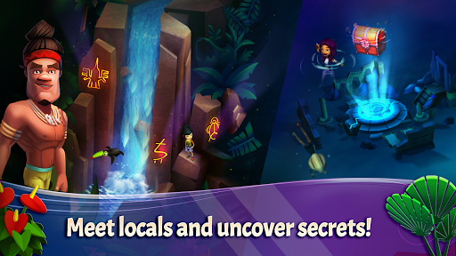 FarmVille 2: Tropic Escape 1.101.7365 screenshots 12