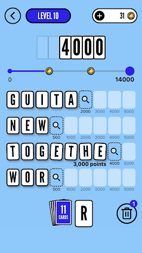 Words Out 1.0.35 screenshots 1