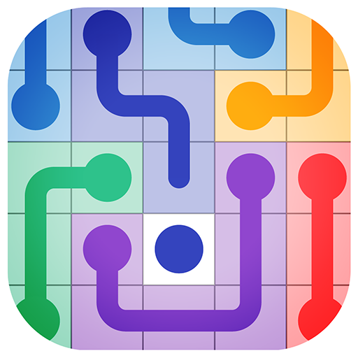 Knots - Line Puzzle Game