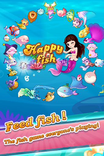 HappyFish 10.2.29 screenshots 1