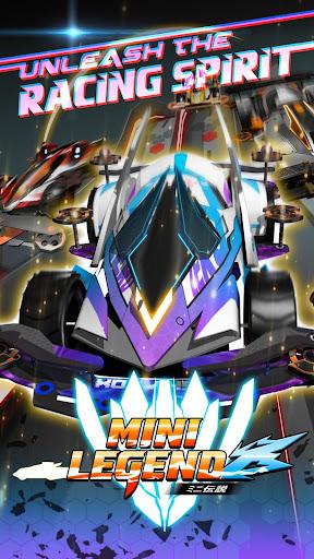 Mini Legend - Mini 4WD Simulation Racing Game 2.4.4 screenshots 13