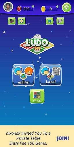 Ludo 365 2.9 screenshots 1