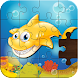 Animal Puzzle for Toddlers: Kids Jigsaw School Fun - Androidアプリ