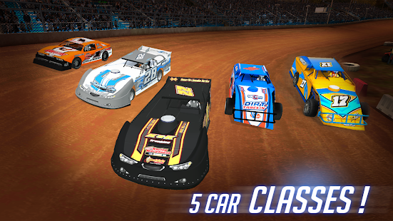 Dirt Trackin 2 1.2.8 APK + Mod (Unlocked) for Android