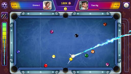 Sir Snooker: Billiards - 8 Ball Pool 1.15.1 screenshots 8