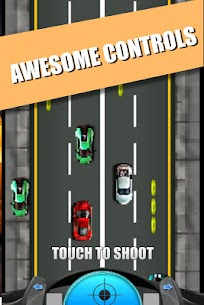 Road Revenge : Car Shooting Game Hack & Cheats Online 5
