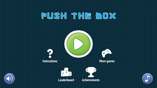 Push The Box - Puzzle Game apkpoly screenshots 10