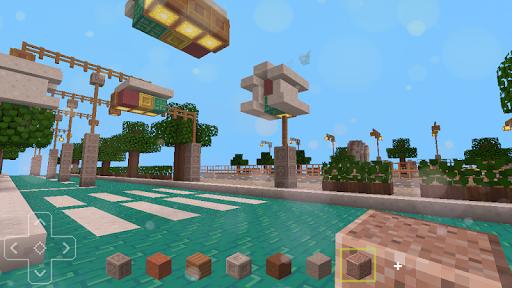 Lococraft: Amazing Crafting Games  screenshots 3