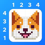 Nonogram - Logic Number Puzzle Game