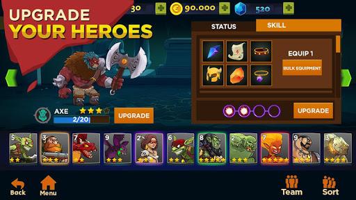 Castle Kingdom: Crush in Strategy Game Free 2.10 screenshots 8
