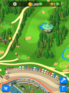 Idle Golf Club Manager Tycoon 0.9.0 screenshots 9